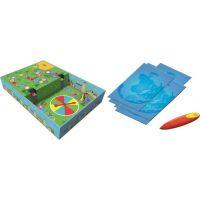 TREFL Hra vzdelávacie MALÝ OBJEVITEL SVĚT KOLEM NÁS + kúzelná ceruzka