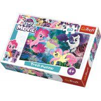 Trefl Puzzle My Little Pony Film 60 dielikov