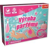 Trefl Výroba parfumov L a puzzle zadarmo 2