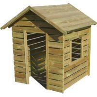 Trigano domček drevený Mona