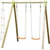 Trigano Hojdacia zostava 2 sedátka a rebrík