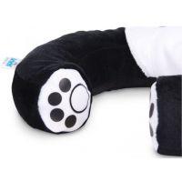 Trunki Cestovný vankúšik Panda 3
