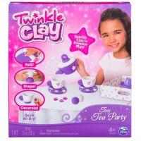 Twinkle Clay čajová modelovací sada