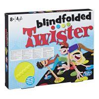 Twister naslepo spoločenská hra