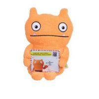 Uglydolls Plyšová figurka oranžový 21cm