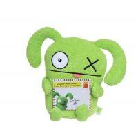 Uglydolls Plyšová figurka zelený 21cm