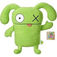 Uglydolls Velká plyšová figurka  zelený OX