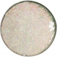 Ultra Plastelína 50g s led světlem šedá 2