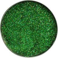 Ultra Plastelína 80g s led světlem zelená 2