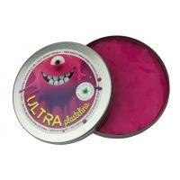 Ultra Plastelína Meniaca 80g - Ružová