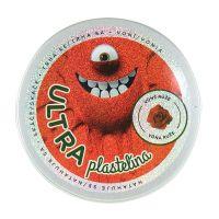 EP Line Ultra Plastelína s vôňou a glitrami 80 g 2
