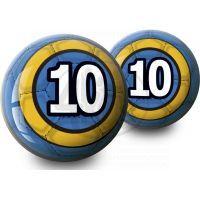 Unice Lopta šport 23 cm Číslo 10