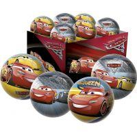 Unice Cars Gumová lopta 15 cm