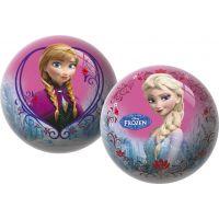 Unice Lopta Ľadové kráľovstvo 23 cm Elsa a Anna