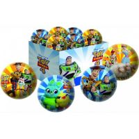 Unice Lopta Toy Story 4 15 cm