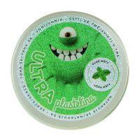 EP Line Ultra Plastelína s vôňou a glitrami Svietiaca v tme 50 g