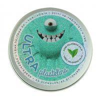 EP Line Ultra Plastelína s vôňou a glitrami Svietiaca v tme 50 g 3