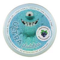 EP Line Ultra Plastelína s vôňou a glitrami Svietiaca v tme 80 g 2