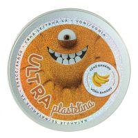 EP Line Ultra Plastelína s vôňou a glitrami 50 gramov