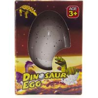 Vejce maxi líhnoucí dinosaurus