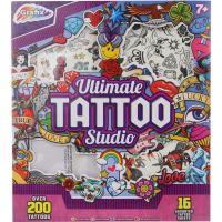 Velká sada tetování