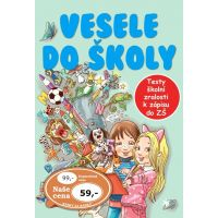 Vesele do školy