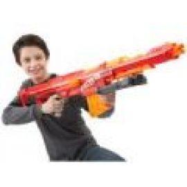 Všichni do zbraně! Je tu nová výzbroj NERF!