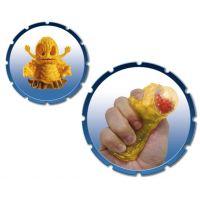 EP Line Virus Attack exkluzivní 7,5 cm Satekor žlutý 2