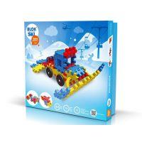 Vista Blok Ski 116 dílků