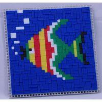 Vista Mosaic Color 1 3