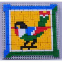 Vista Mosaic Color 1 4