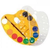 Crayola Vodové barvy 12 barev