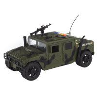 Vojenské auto 3331