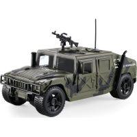 vojenské auto