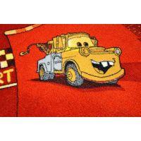 Vopi Cars červený 5