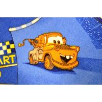 Vopi Cars modrý 5