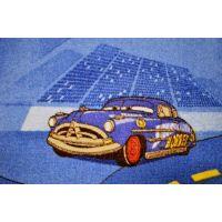 Vopi Cars modrý 6