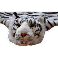 Vopi Tygr 3D bílý 2