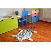 Vopi Tygr 3D bílý 4