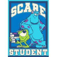 Vopi Příšerky s.r.o. Dětský koberec Monsters University 1 95 x 133 cm