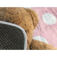 Vopi Ultrasoft Medvídek růžový 2