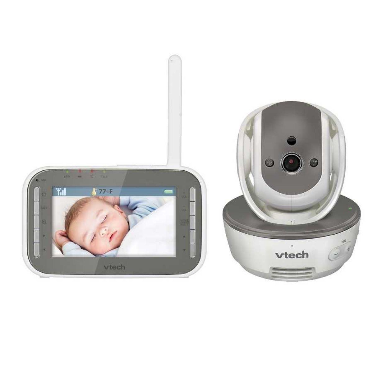 VTech detská video pestúnka BM4500