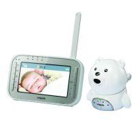 Vtech detská video pestúnka BM4200 Medveď