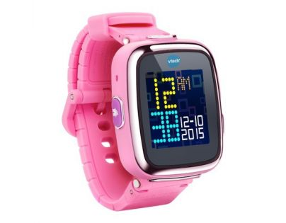 Vtech Kidizoom Smart Watch DX7 ružové