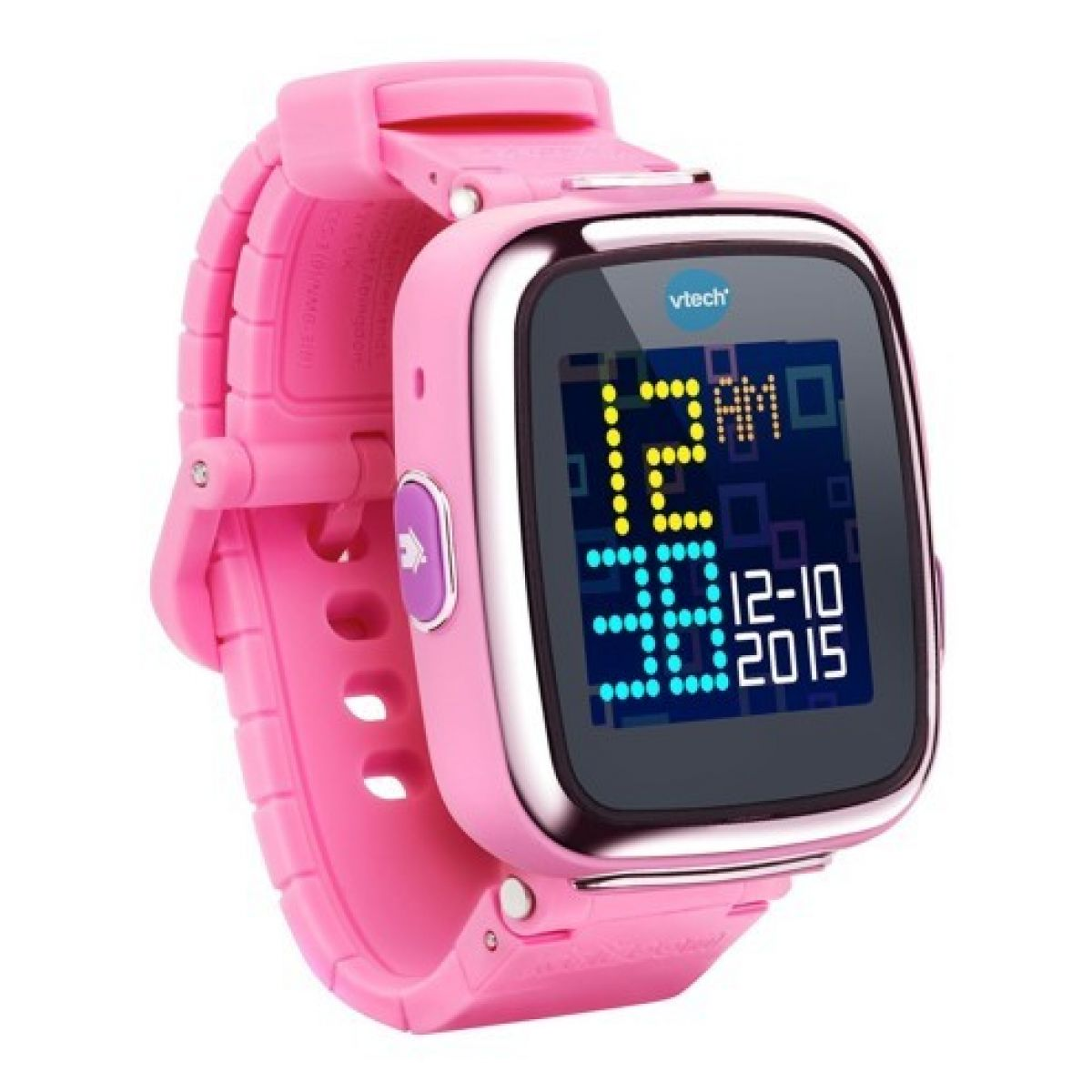 Vtech Kidizoom Smart Watch DX7 ružové