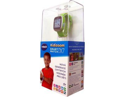Vtech Kidizoom Smart Watch DX7 zelené