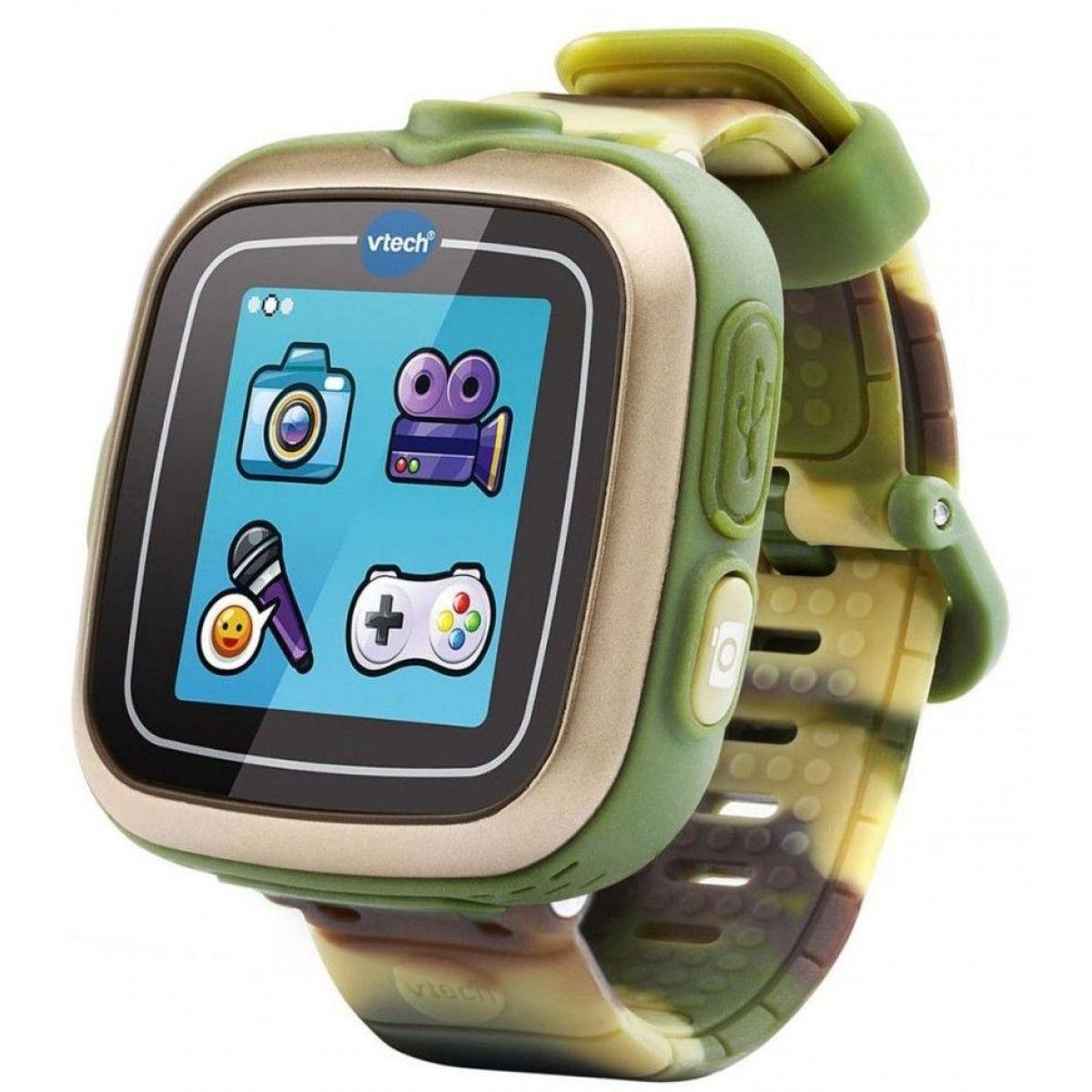 Vtech Kidizoom Smart Watch DX7 maskovacie