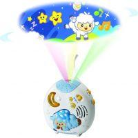 VTech Projektor s uspávankami a barančekmi na oblohe SK 2