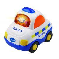 Vtech Tut Tut Policajná stanica SK 2