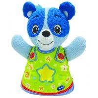Vtech Uspávačik Medvedík modrý 22cm